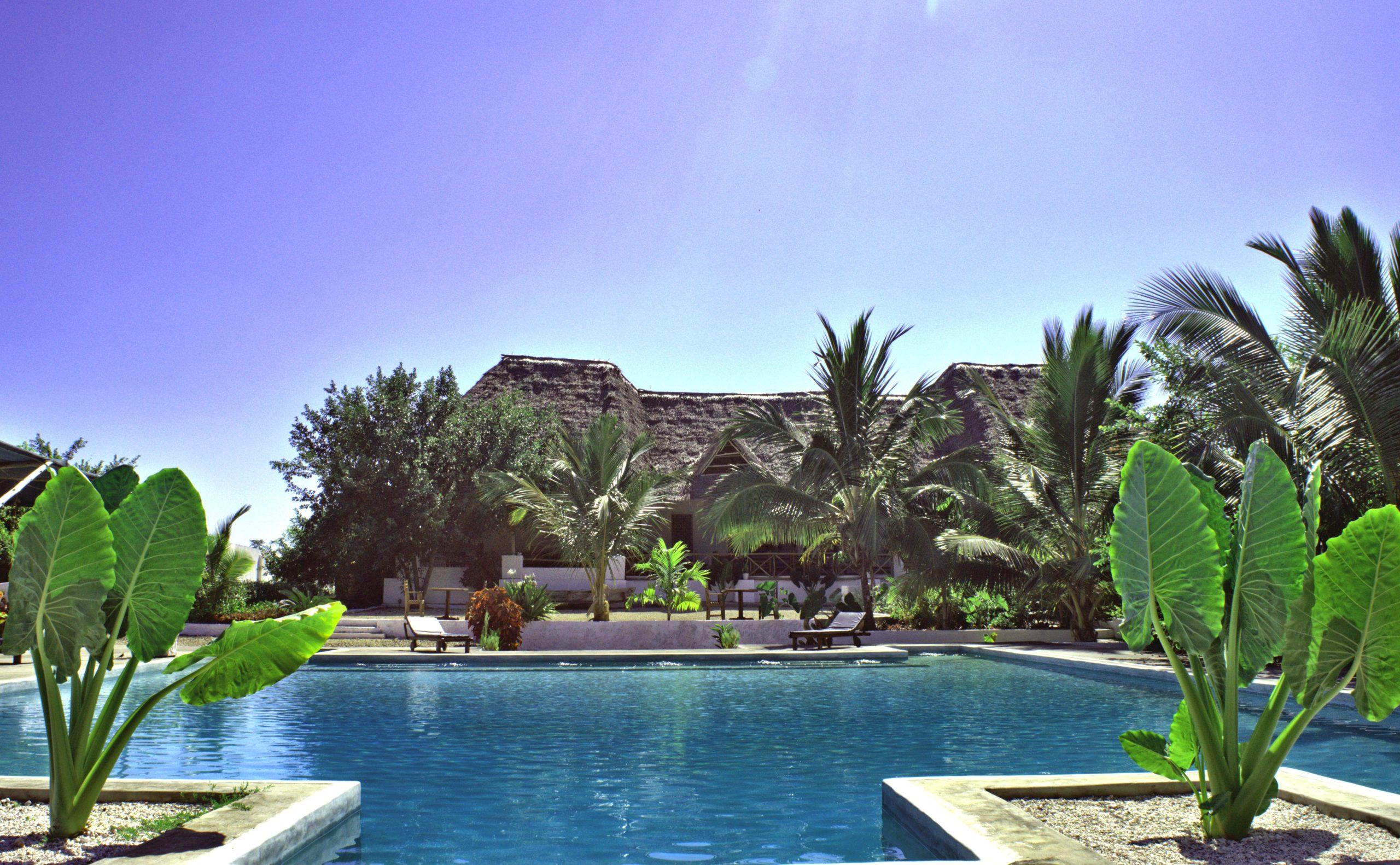 Pemba Paradise